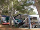 Pitch - Pitch Caravan - Sea Green - Cala llevado
