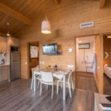 Rental - Chalet Vip Adapted To The People With Reduced Mobility 2 Bedrooms - Sea Green - Cala llevado