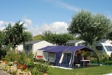 Pitch - PITCH - Quickstop Bretagne - Camping les Embruns