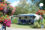 Pitch - Pitch Grand Confort - Camping les Embruns