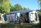 Pitch - PITCH HIGH COMFORT - Camping les Embruns