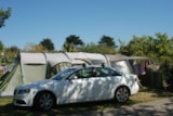 Pitch - Pitch Comfort - Camping les Embruns
