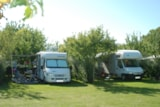 Pitch - Empacement Nature 60M² - Camping les Embruns