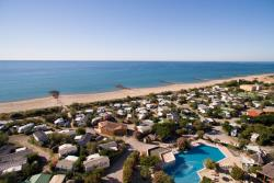 Establishment Camping Sandaya Les Tamaris - Frontignan-Plage