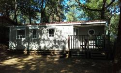 Mobile Home O'Hara 935 T - 3 bedrooms - arrival on saturday