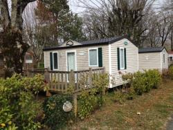 Mobile Home 504 O HARA - 1 bedroom - arrivals  saturday