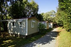Mobile home 734 O HARA - 2 bedrooms -  special stay