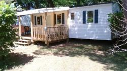 Mobile home 834 O HARA  - 3 bedrooms - arrivals saturday