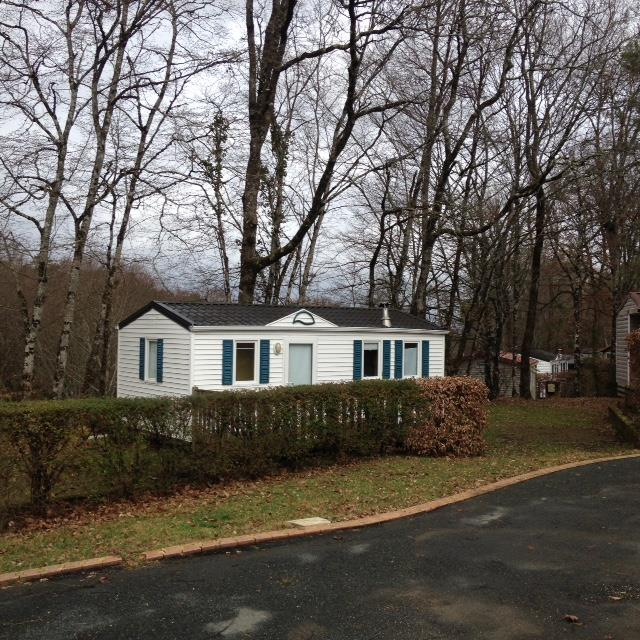 Mobile home 724 O HARA - 2 bedrooms - arrival on wednesday