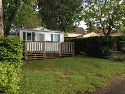 Mobile home 504 O'HARA  -  2 bedrooms - arrivals Saturday