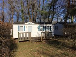 Mobile home 724 O HARA - 2 bedrooms - special long stay