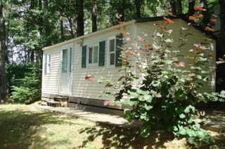 Mobile-Home Sun 24M² - 2 Bedrooms