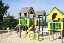 Leisure Activities Camping Bellevue - Villers Sur Mer