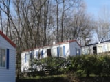 Rental - Mobil-Home 3 Bedrooms - Camping Le Picouty