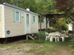 Mobil-Home Confort + 2 Chambres