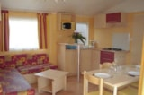 Rental - Mobile home - Camping La Marjorie