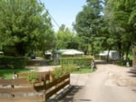 Establishment Camping La Marjorie - Lons-le-Saunier