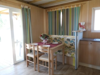 Chalet CANNELLE - 2 bedrooms