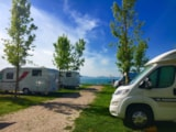 Pitch - Pitch Camping-Car - Camping Village Punta Navaccia