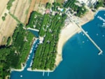 Establishment Camping Village Punta Navaccia - Tuoro Sul Trasimeno- Perugia