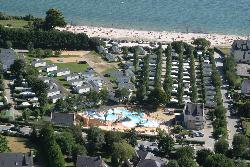 Beaches Camping Les Saules - La Forêt-Fouesnant