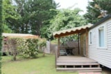Rental - Ophea - 3 bedrooms (Sunday) - Camping DOMAINE DE GIL