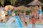 Entertainment organised Camping Domaine De Gil - Ucel