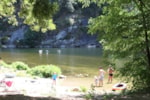Beaches Camping Domaine De Gil - Ucel