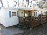 Alloggi - Residence noisette  with Covered Terrace - Camping LA GARENNE