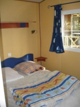 Rental - Residence evasion  with Covered Terrace - Camping LA GARENNE
