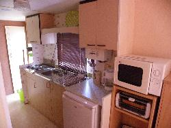 Rental - Mobile-Home FARNIENTE with Non-Covered Terrace - Camping LA GARENNE