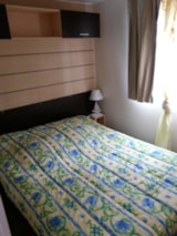 Rental - Residence  with covered terrace - Camping LA GARENNE