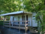 Alloggi - Residence FLORES with Covered Terrace - Camping LA GARENNE