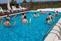 Leisure Activities Camping LA GARENNE - Peyrignac