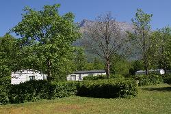Establishment Camping Du Lac De Carouge - Saint-Pierre-D'albigny