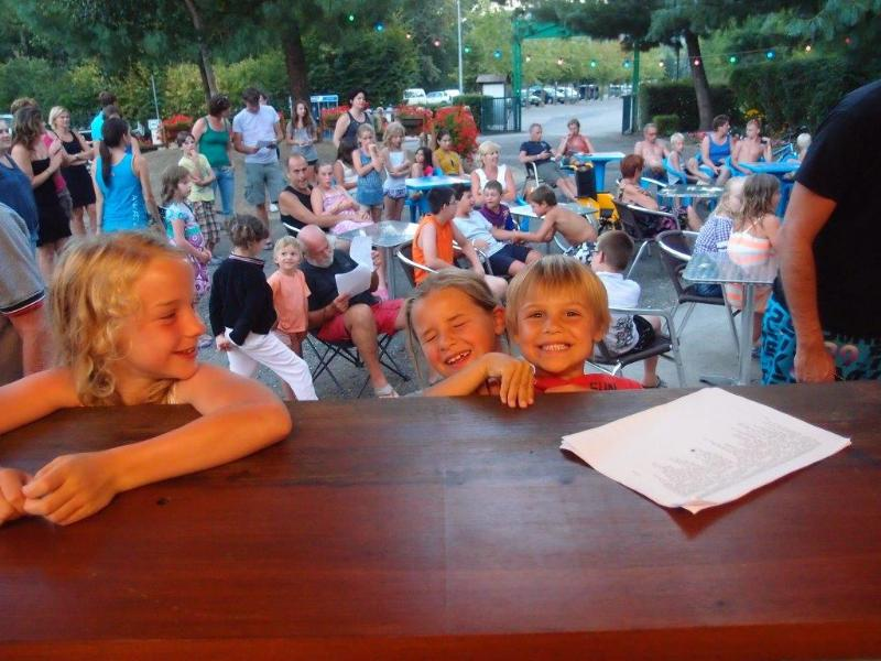 Animations Camping du Lac de Carouge - SAINT-PIERRE-D'ALBIGNY