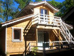 Eco Chalet 6 places DIM
