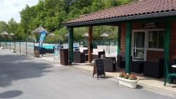 Services & amenities Camping Des Gorges De L'oignin - Matafelon-Granges