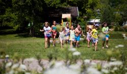 Entertainment organised Camping Des Gorges De L'oignin - Matafelon-Granges