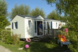 UK	Mobile-home 2 bedrooms Confort