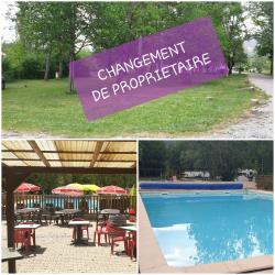 Establishment Camping L'or Bleu ** - Barreme