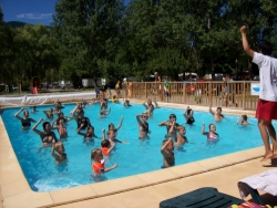 Beaches Camping L'or Bleu ** - Barreme
