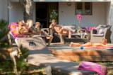 Rental - Bungalow Type Marina - Camping Village Vacances Bagheera