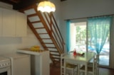 Rental - Type B2 (ground floor, mezzanine) - Camping Village Vacances Bagheera