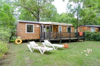 Mobile Home - 3 Bedrooms - 2 Bathrooms **