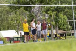 Entertainment organised Camping Sandaya Domaine Du Verdon - Castellane