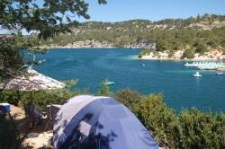 Camping LE SOLEIL