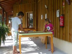 Leisure Activities Camping Landes Oceanes - St Michel Escalus