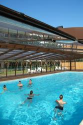 Services & amenities Camping Landes Oceanes - St Michel Escalus