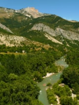 Pitch - Pitch VERDON - Domaine Chasteuil-Provence